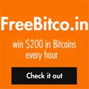 LOTERIA con premios en Bitcoins