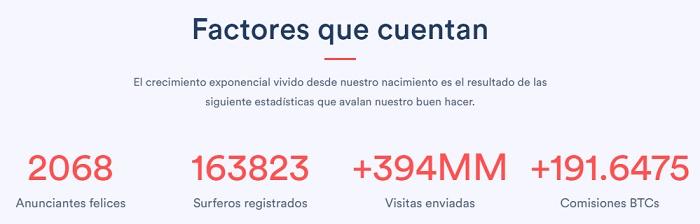 BTCSURF - La mayor Criptocomunidad Publicitaria. BTCSURF-3