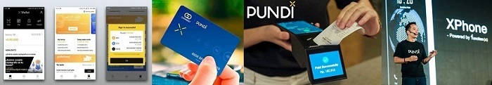Mis Monederos de Bitcoin y otras criptomonedas PUNDIX_Foro