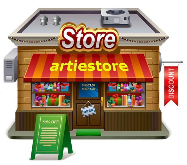 Tienda ARTIESTORE