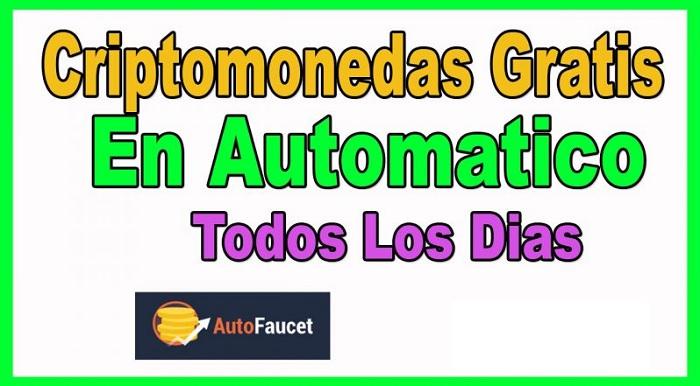 WEBS para ganar Bitcoin y otras criptomonedas gratis!!! Autofaucet_foro