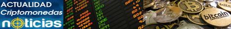 Actualidad y Noticias de las Criptomonedas, web actualizada diariamente.