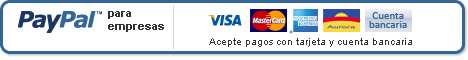 Si no tienes cuenta Paypal puedes hacerte una aquí