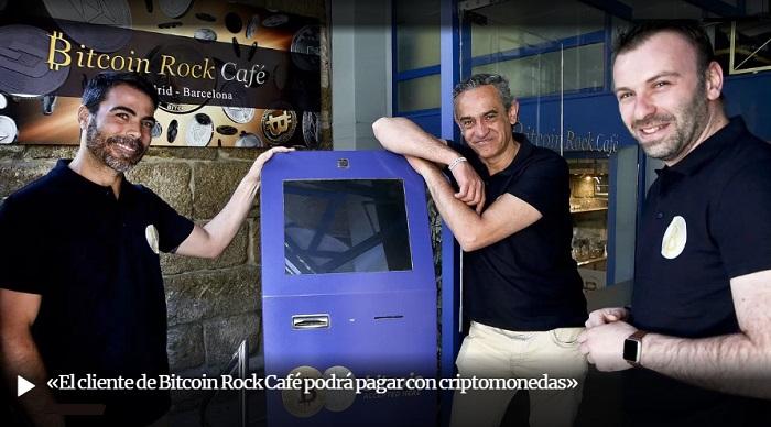 Bitcoin Rock Café Bitcoin-rock-cafe-equipo