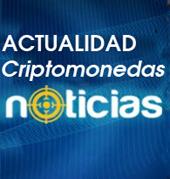 Noticias y Vídeos en español del mundo crypto y blockchain actualizad@s cada día.