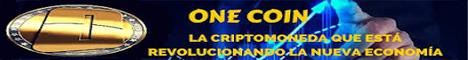 CRIPTOMONEDAS, EL NEGOCIO DEL FUTURO QUE YA HA COMENZADO. ONECOIN, la criptomoneda que se está posicionando mejor para ser la criptomoneda global de reserva mundial. Cuando se acabe toda la minería de OneCoin serán 120 billones de monedas en total y no es descabellado pensar que será la primera criptomoneda de reserva mundial!!
